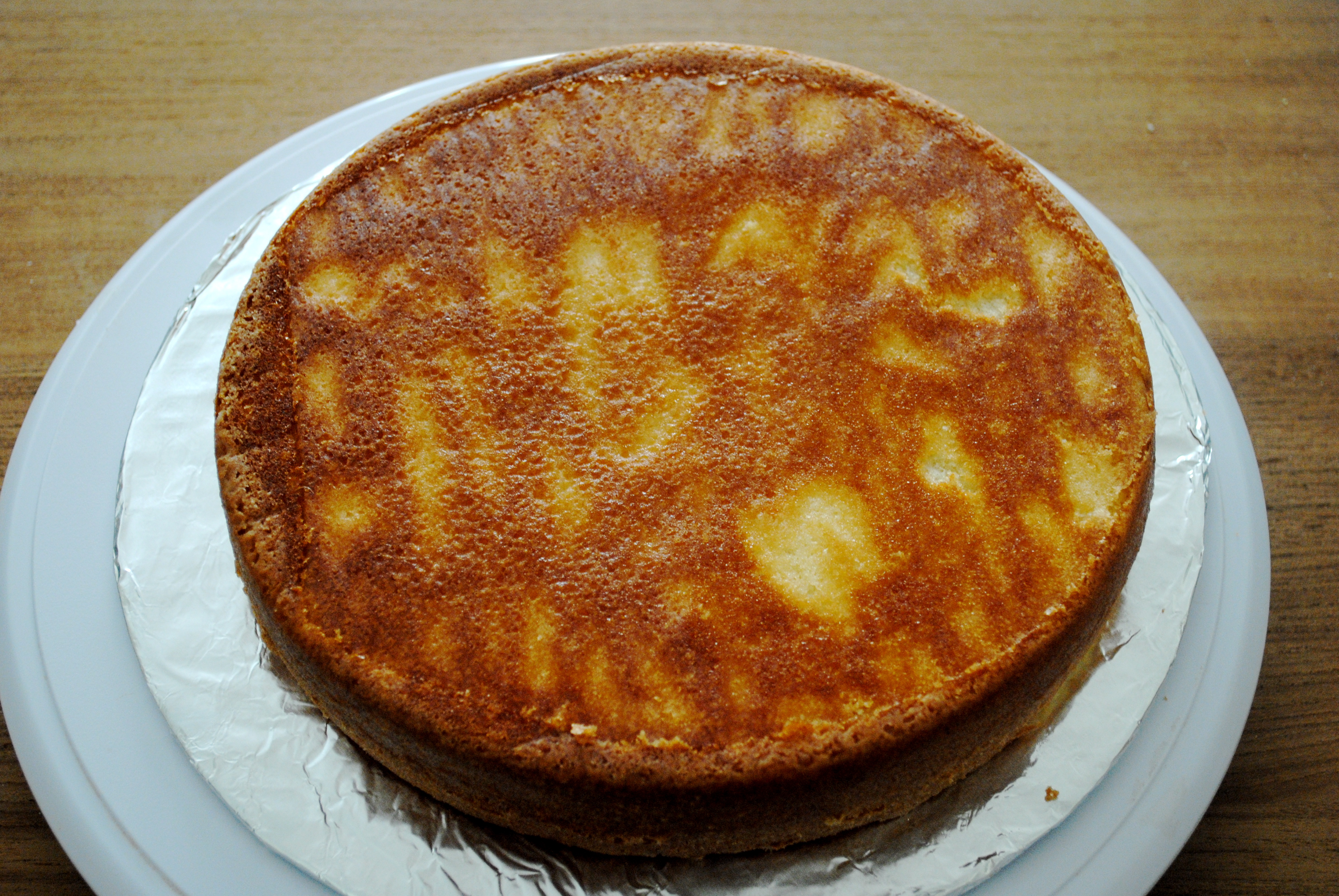 Dulce de leche recipes cake
