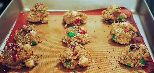 Buddy the Elf Cookies-3