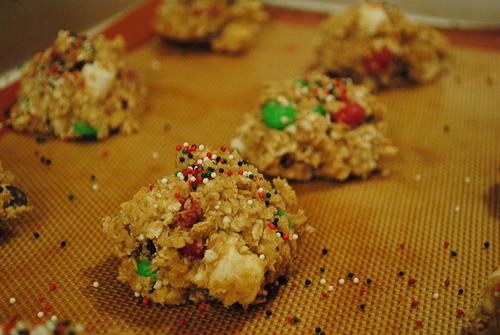 Buddy the Elf Cookies-5