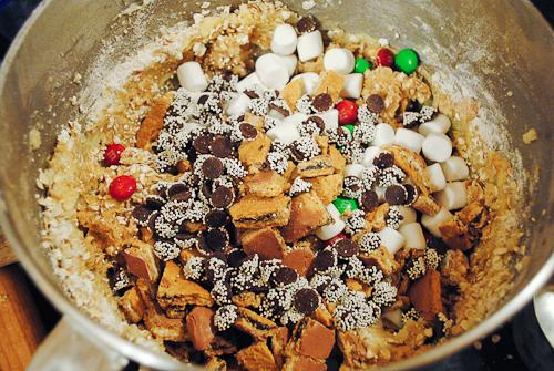 Buddy the Elf Cookies-2
